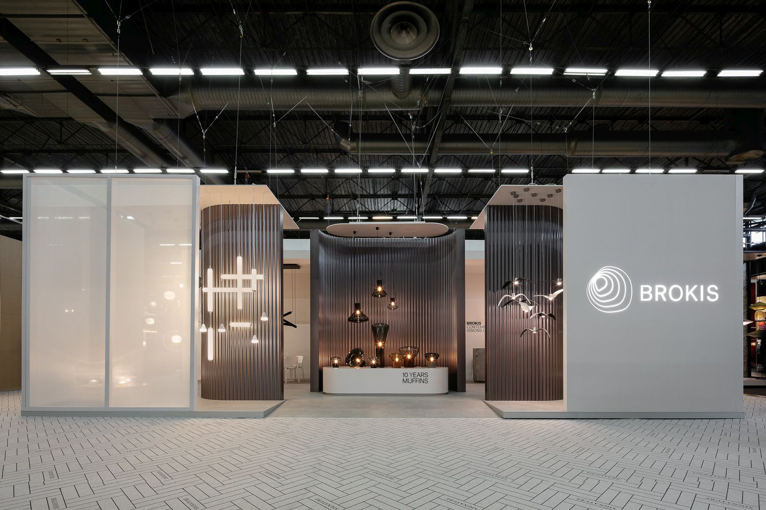 Thank you for visiting our stand at Maison&Objet 2020