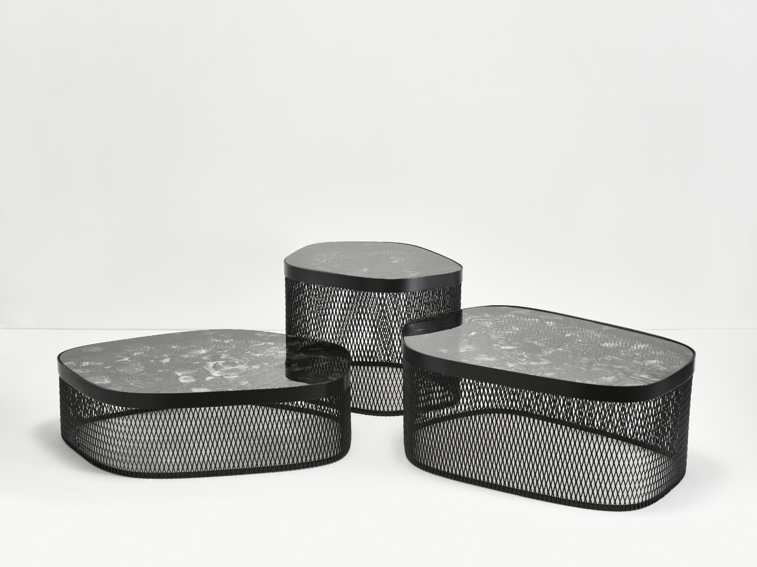 Janštejn Glassworks nominated for Czech Grand Design award for BROKISGLASS